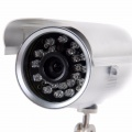 Analog Home Security Cameras