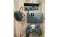 2019 Model Remote + 2018 Model NVIDIA Shield Gaming Tv Box + GamePad